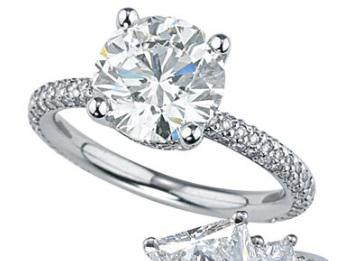 Wedding Ring Style Guide 2012 Edition Guest Post by Roman Sharf