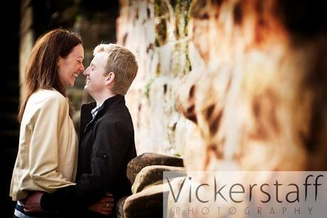 AJ and Ed – Chester Engagement Session and their love story :)