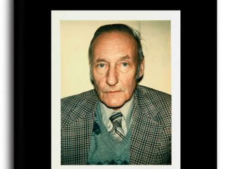 William Burroughs' letters show another side to the edgy Beat writer