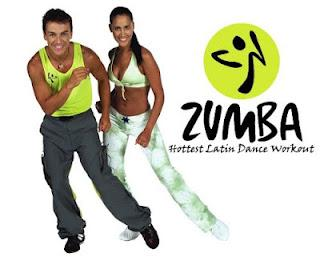 Have you ever embarrassed yourself at Zumba?