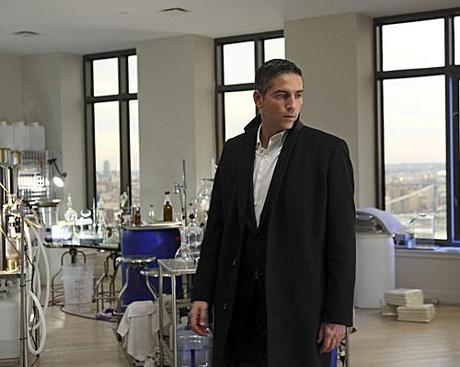 "Review #3416: Person of Interest 1.18: ""Identity Crisis"""