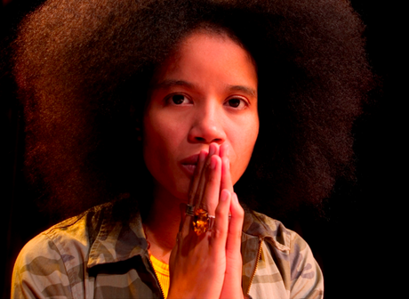 KINK STALKIN' | The Spoken Word Powerhouse: Staceyann Chin