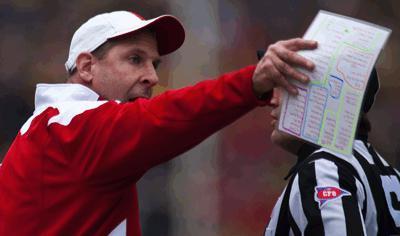 How Bo Pelini can Break the Four-Loss Curse