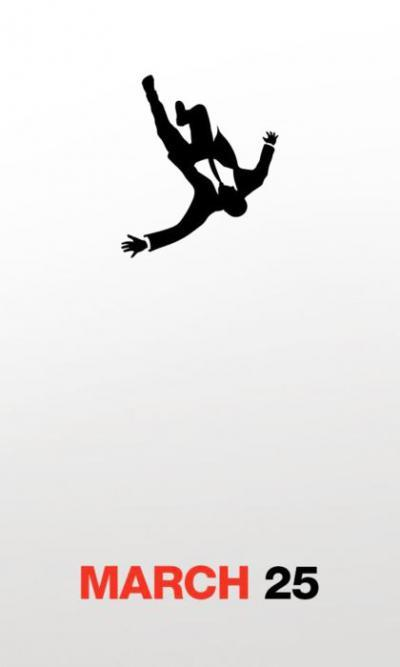Mad Men Season 5 Poster Jon Hamm 9/11 New York