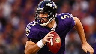 Joe Flacco's Comments Sound Strikingly Familiar -- Should We Buy What He's Selling?