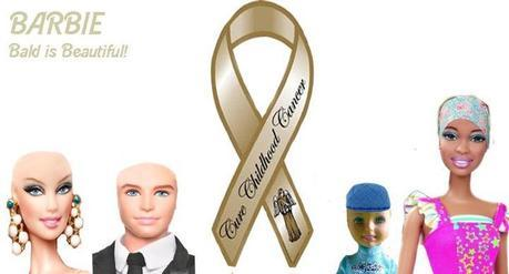 Women lobby for Bald Barbie for girls with cancer | MNN - Mother Nature Network