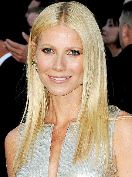 images Gwyneth Paltrow for butter LONDON Nail Polishes