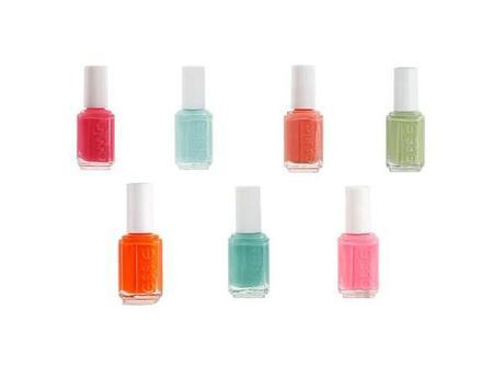 Today I Want: Essie