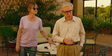 To Rome With Love Trailer: Woody Allen hoping Lightning Strikes Twice