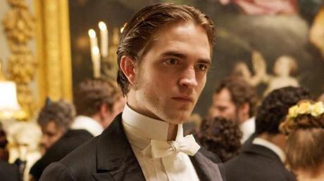 Bel Ami Trailer: Robert Pattinson Sleep Around