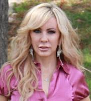Pamela Martin of Big Rich Texas Opens Up a Can of Texas Sized Whoop Ass