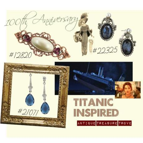 Titanic 100th Anniversary