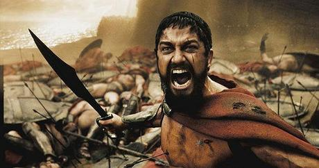 Movie of the Day – 300