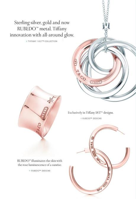 The Romance in RUBEDO – A Blushing New Metal Created by ...