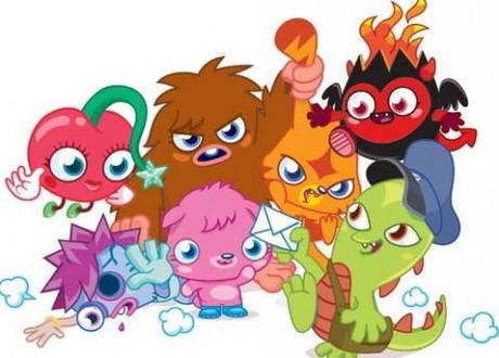 Moshi Monsters set to rule the world with their new album