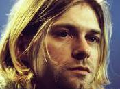 Only Thing Today Kurt Cobain