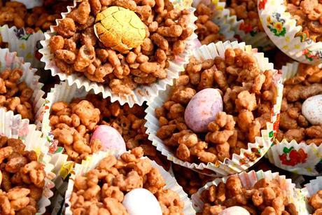 MOKAPINK-Choco-crispy-rice-nests