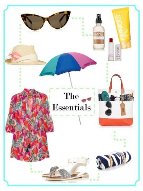 [Guest Post] The NOW // Swimsuit Guide