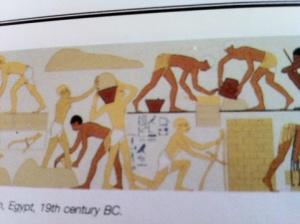 Remember When We Were Slaves in Egypt?