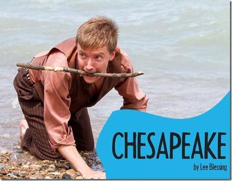 Review: Chesapeake (Remy Bumppo Theatre)