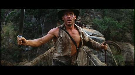 Trilogy Thursday: Indiana Jones