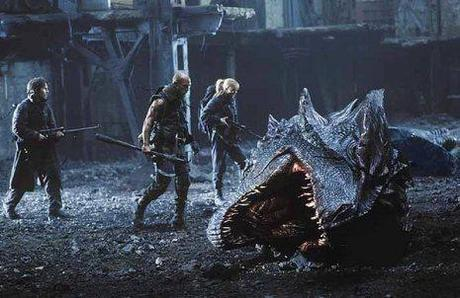 Movie of the Day – Reign of Fire