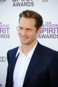 Alexander Skarsgård Reveals Tidbits About His Childhood to the Telegraph