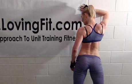 HIT ? Bikini Ready Butt Workout