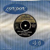 Rock'n'Roll London – The Great London Sleeves