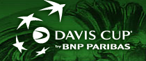 Davis Cup 2012: World Group Quarter Finals