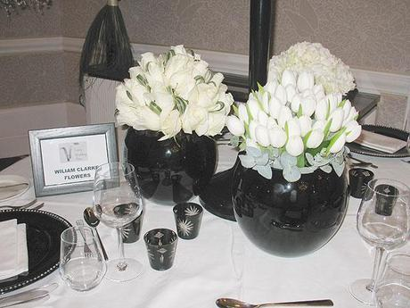 Wendy Bell invitations at the Luxury Wedding Show (3)