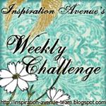 Inspiration Avenue Challenge Link