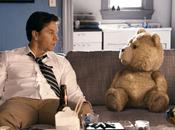 Seth McFarlane's Trailer: Can't Bear Some Love?