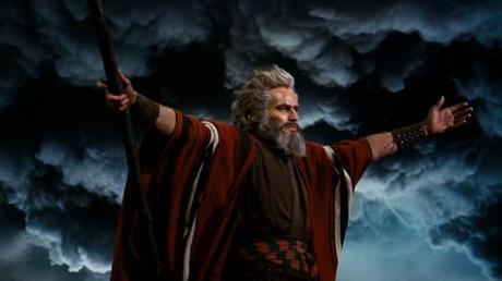 Review: The Ten Commandments