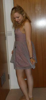 Style: Feminine Lace