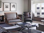 Bottega Veneta Hotel Rooms Design