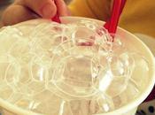 Leche Bubbles