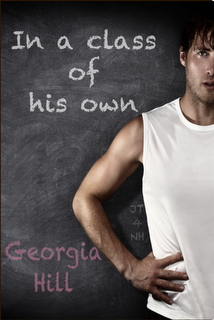 AUTHOR GUEST POST - GEORGIA HILL: I LOVE HISTORY!