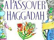 Haggadah Choices