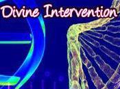 Book Launch Parasouls, Divine Intervention Michele Richard
