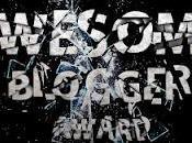 Awesome Blogger Award First Thank Kajal