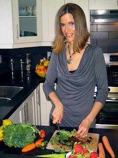 New Website: Plant-Powered Kitchen!