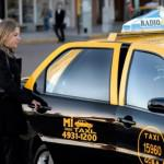 Taxi 150x150 Helpful Tips for New Arrivals from North America