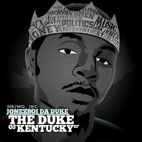 The Duke of Kentucky