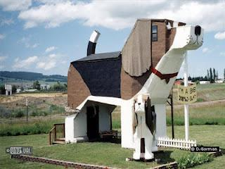 Ten Unusual Architectural Hotels