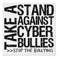 Bullying - Online harassment has an off-line impact!