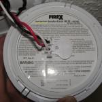 Firex i4618 Back Marked Up