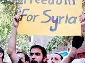 Violence Continues Syria UN-backed Ceasefire Deadline Approaches