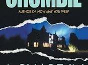 Saturday's Series Spotlight: Share Death Deborah Crombie Feature Review