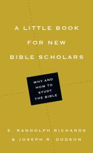 Book Review: IVP Academic's Little Books